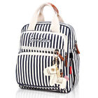 Mommy Diaper Bag Baby Nappy Bag Maternity Women Backpack/Handbag/Messenger Case