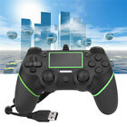 Video Game Controller Console USB Wired Connection Gamepad For PS4 PlayStation4