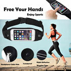 For Iphone 6 Plus - For iPhone 7 8 Plus Sport Running Jogging Gym Waist Belt
