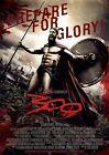 300 (GERARD BUTLER & DAVID WENHAM & DOMINIC WEST) 06 FILM POSTER PHOTO PRINTS