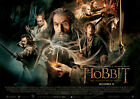 THE HOBBIT THE DESOLATION OF SMAUG (IAN McKELLER) 01 FILM POSTER PHOTO PRINTS