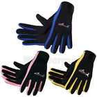 Внешний вид - 1.5MM Neoprene Swim Swimming Gloves Diving Scuba Snorkeling Warm Cold-proof