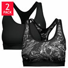NEW Champion Women's Sports Bra Double-Dry Removable Cups Variety