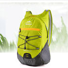 Outdoor Sports Bag Waterproof Foldable Backpack Hiking Camping Traveling b
