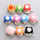 Super Mario Bros. Series Plush Toy Stuffed Dolls Collection Game Characters Gift