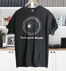 Desperate Bicycles   band   t shirt  post punk