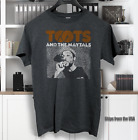 Toots and the Maytalls   t shirt   dub reggae