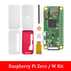1GHz 512M RAB Official Raspberry Pi Zero Pi 0 1.3 Zero/W Kit Case  Heat-Sink