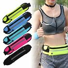 Running Cycling Outdoor Sports Waist Belt Bum Bag Phone Wallet Pouch Waterproof