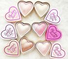 I Heart Makeup Blushing Highlighter FULL Collection *NEW*