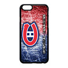 Montreal Canadiens hockey case cover for Apple iPhone. $7.44 USD on eBay