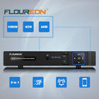 Best Bullet Surveillance Security Systems - 4CH 1080N CCTV DVR HDMI 2 Outdoor 1500TVL Review