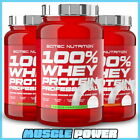 SCITEC NUTRITION 100% WHEY PROTEIN PROFESSIONAL 920G ISOLATE & CONCENTRATE BLEND