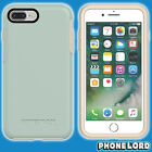 Genuine OtterBox Symmetry case cover iPhone 8 Plus Tough Muted Waters Blue Sand
