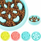 Universal Slow Feeder Bowl Prevent Choking Vomiting Dishes for Dog Puppy Pet