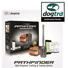 Dogtra Pathfinder Dog GPS Track & Train e-Collar System Smartphone Based