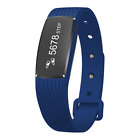 D08A waterproof heart rate Band Monitor Wristband Bracelet Wrist Smart Watch