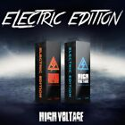 High Voltage 30ml ENERGY EDITION - Blue or Red -Sealed