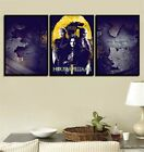 Game of Thrones PERSONALISED Print Poster House Name Wall Bedroom Art 63x29.7cm