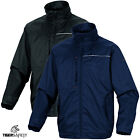 Delta Plus Panoply Lite Bomber Jacket Lightweight Waterproof Jacket Rain Coat