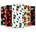 CHERRY PRINT COLLECTION HARD MOBILE PHONE CASE COVER FOR SAMSUNG GALAXY A3 2017 £4.95 GBP on eBay