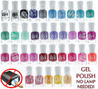 Gel Nail Polish Long Lasting Women Nair Art DIY Style Nail Polish No Light Need