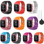 New Watch Band Strap Silicone Wristband For Polar M400 M430 GPS Running Watch GY