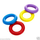 Classic Pet Products Solid Rubber Dog Puppy Play Ring 90mm 150mm