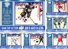 2016-17 Tim Hortons Game Day Action **** PICK YOUR CARD **** From The Insert SET