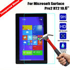 Tempered Glass Screen Protector For Microsoft Surface Go 10 in 2018 / Pro 5 4 3