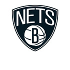 Brooklyn Nets  NBA Team Logo Decal Stickers Basketball on eBay