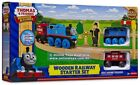 Thomas the Tank Engine & Friends My First Play & Sodor Train Sets - Brand New