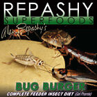 Repashy Bug Burger All Sizes Feeder Insect Diet Reptile Reptiles