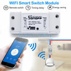 Smart Wifi Wireless Switch Module Home Timer Remote Controller for Android IOS