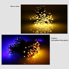 Fairy Decor 200-LED High Voltage String Light EU / USPlug Lights wedding partyCB