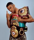 PRINCE NASEEM HAMED 08  (BOXING) MUGS AND PHOTO PRINTS
