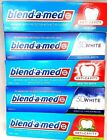 Pl/  Blend-a-med SET 3x100ml Toothpaste Whitening,Mint,Anti-caries,Arctic-Fresh