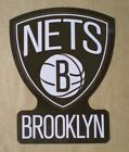 Brooklyn Nets NBA Basketball Decal Stickers Team Logo Design -  Your Choice on eBay