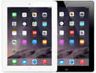 "Apple iPad 4 4th Gen 32GB Retina Display, Wi-Fi 9.7"" - Black or White"