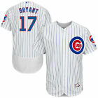 Kris Bryant Men's Chicago Cubs White Home Cool Flexbase Jersey