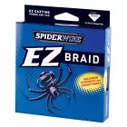 NEW SPIDERWIRE EZ BRAID LINE OLD STOCK CLEARANCE 10/50LB BS 300YD POST FREE
