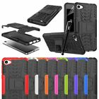 For Alcatel Phone Case Heavy Duty Hybrid Armour Shockproof Hard Mobile Cover