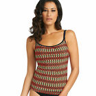Fantasie San Juan Underwired Scoop Neck Tankini Top 5817 Womens Swimwear