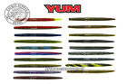 Kyпить YUM Dinger Worm Stick Bait NED Carolina Texas Rig 5in 8pk - Pick на еВаy.соm