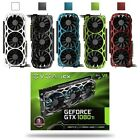 EVGA GTX 1080 Ti FTW3 Elite Gaming Graphics Card 11G-P4-6796-KR *ALL COLORS NIB*