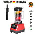 commercial blender 5000 3HP BPA FREE Power 5200 professional biolo food mixer cheap