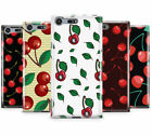 DYEFOR CHERRY PRINT COLLECTION HARD MOBILE PHONE CASE COVER FOR SONY XPERIA XZ1 £4.95 GBP on eBay
