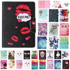 Smart Leather Magnetic Flip Card Holder Cover Case For Ipad 2 3 4/air 2/pro 9.7""