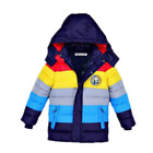 kids coats for girls - Kids Jacket for Baby Boys Girls Winter Down Coat Warm Snowsuit Casual Hooded
