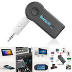 Hands-Free Bluetooth 4.1 Wireless Stereo Audio Music Car Adapter OW